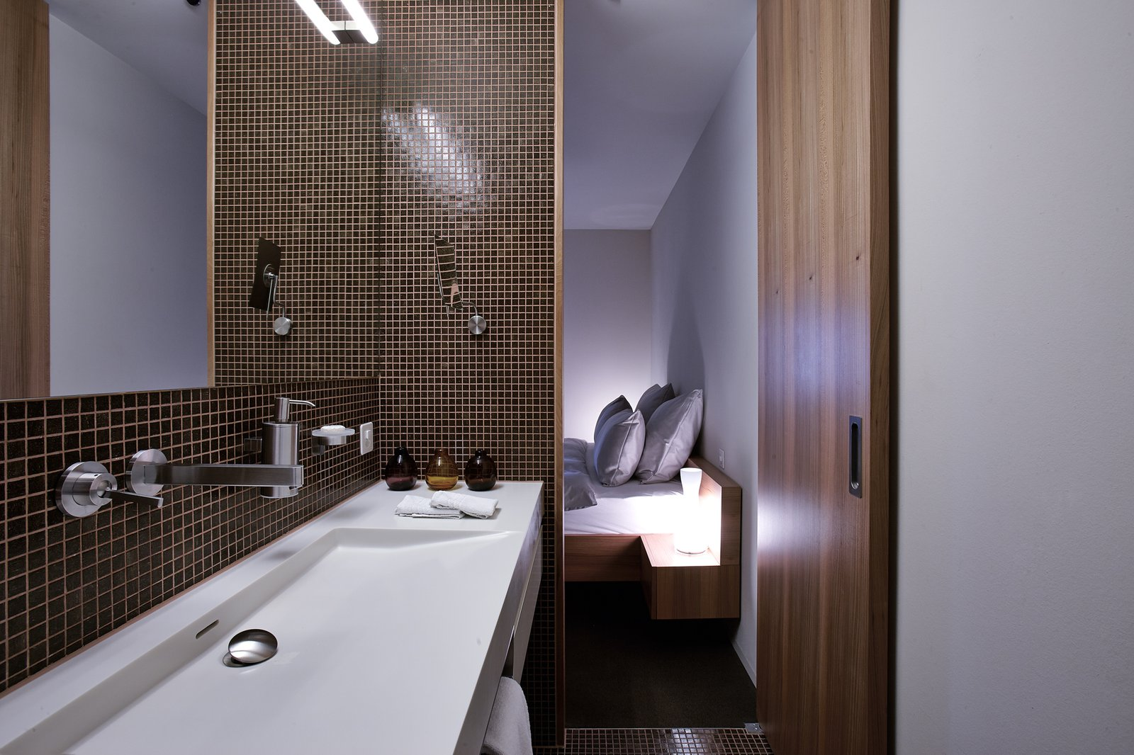 inform us | bellevue parkhotel & spa