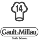 14 gault millau points